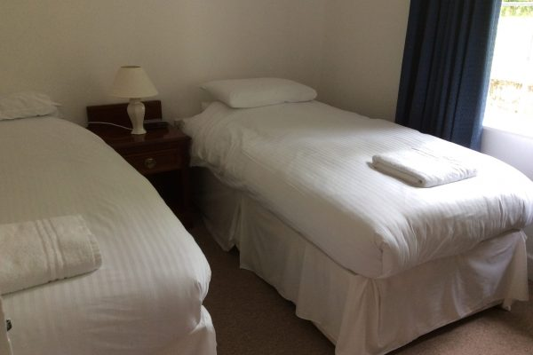 North Lodge Bedroom 1