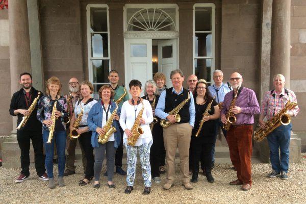 Scottish Saxophone Academy