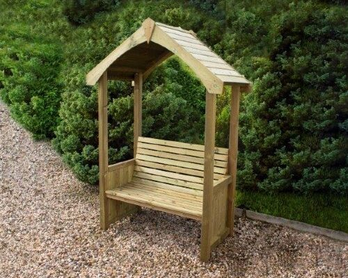 Seated Arbour