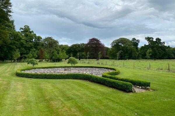 Millenial-garden